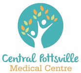 Central Potsville Medical Centre Logo