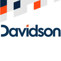 Davidson Recruitment Logo