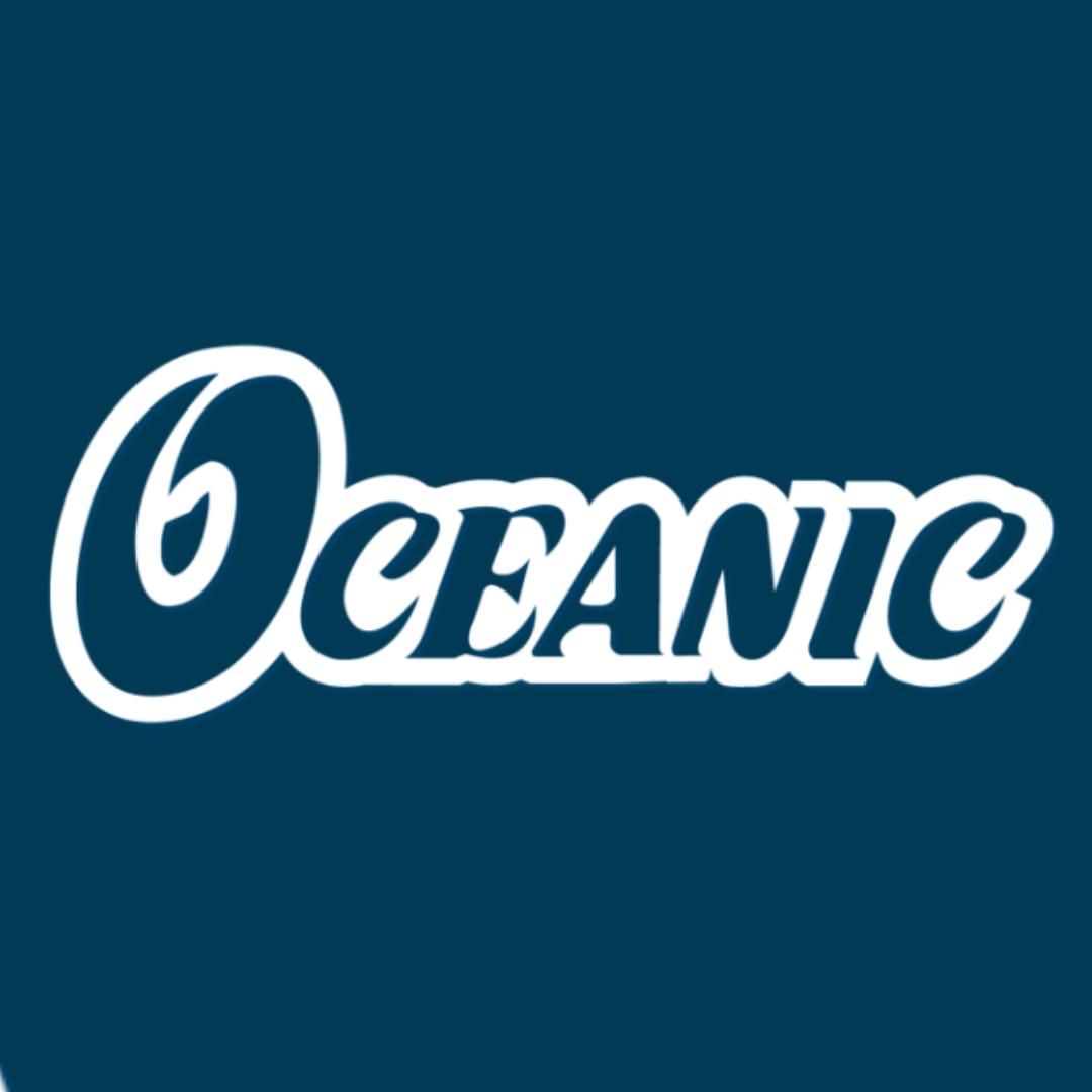 oceanic trailers logo