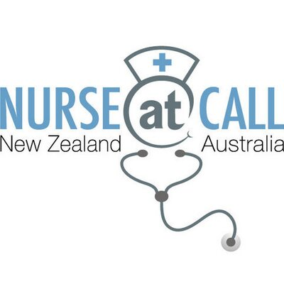 Nurse at Call Logo