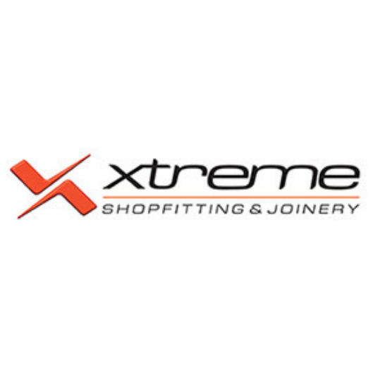 Xtreme Shopfitting and Joinery logo